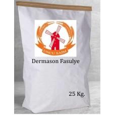 Dermason Fasulye 25 Kg.