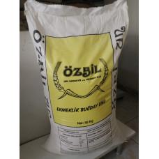 Sarı Ekmeklik Buğday Unu 50 Kg.